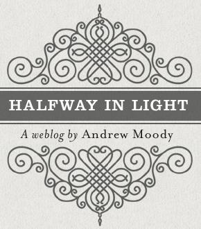 Halfway in Light
